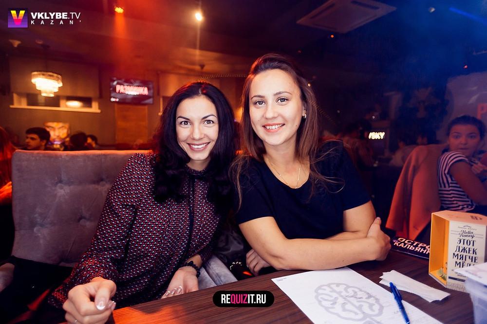 Корстон бар Казань