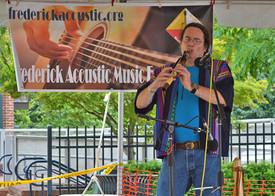 Frederick Festival of the Arts 2Jun18