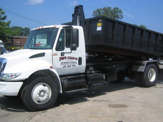 Dumpster Rental, Junk Removal And Haul Away