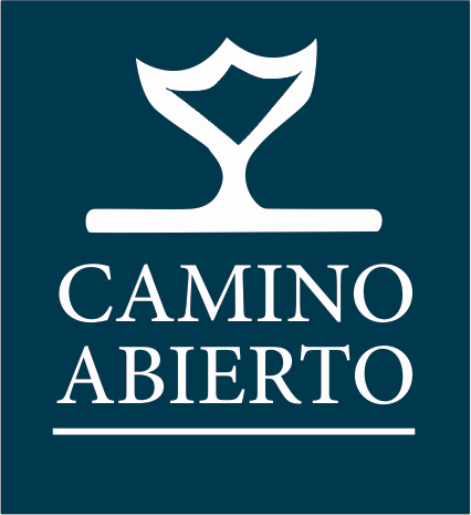 Logo for Camino Abierto