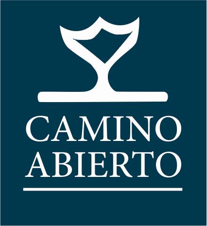 Logo for Camino Abierto