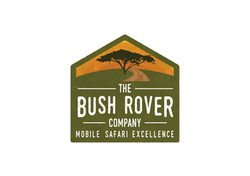 Bush Rovers logo