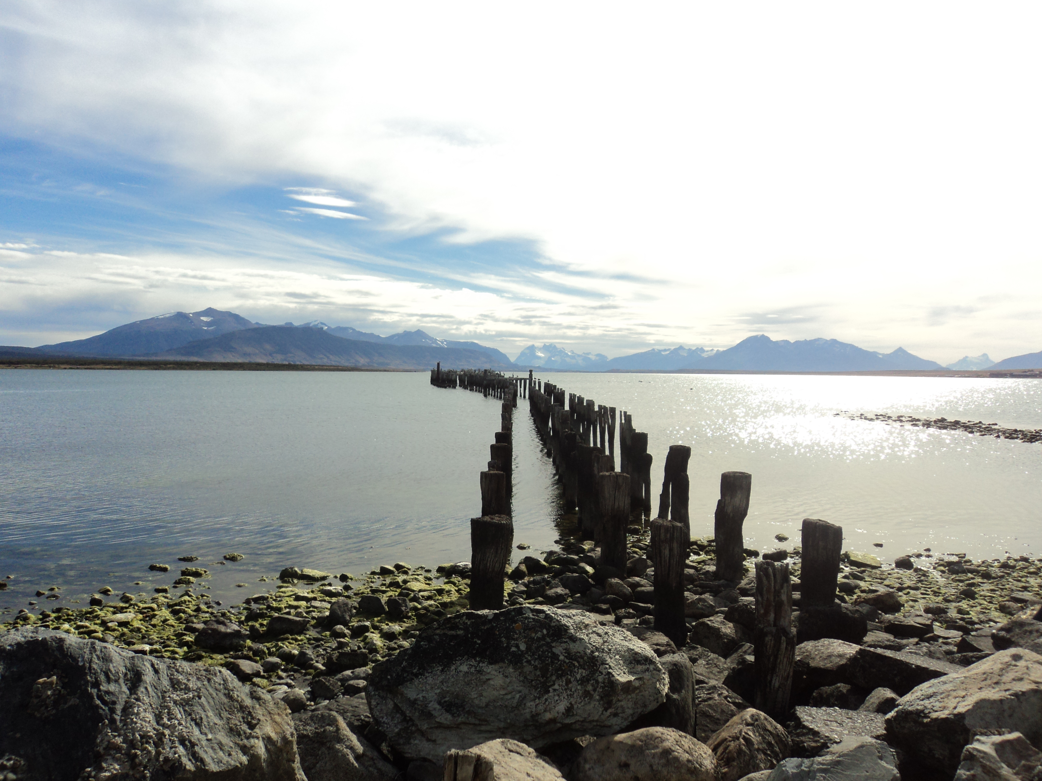 Day 11 04 - Puerto Natales