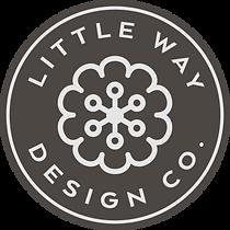 Logo - Little Way Design .png