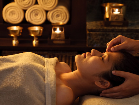 Powerful Effects Of Massage Therapy On The Nervous System