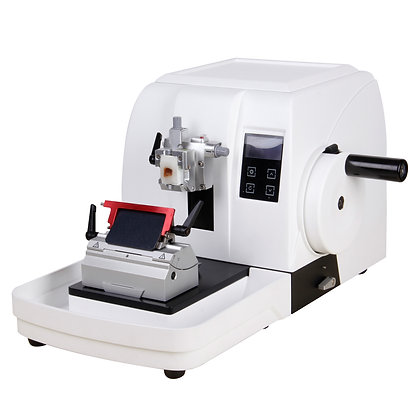 Semi-automated Microtome HM3390