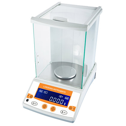 Precision Balance LF Series 1mg