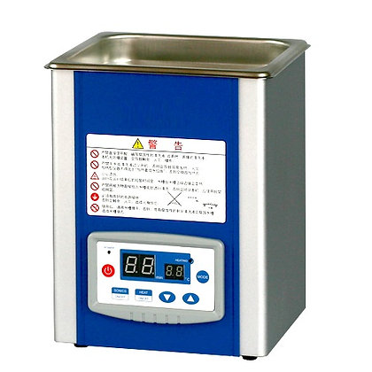 35kHz Heating Ultrasonic Bath