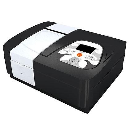 Visible Spectrophotometer Black02