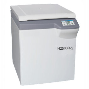 High Speed Refrigerated Centrifuge H2500R-2