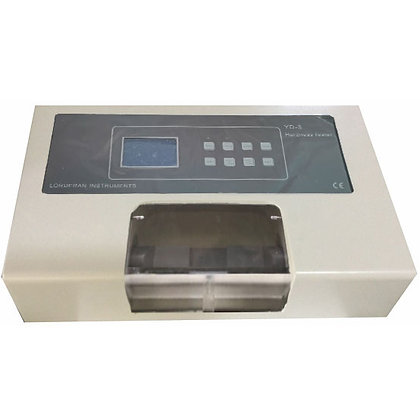 Tablet Hardness Tester YD-3