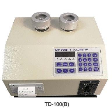 Tap Density Tester TD-100 Series