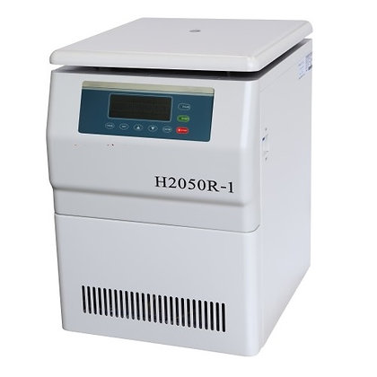 High Speed Refrigerated Centrifuge H2050R-1
