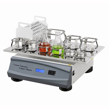 Benchtop Orbital Linear switchable Shaker BIS-300