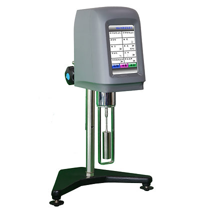 Touch-screen Digital Viscometer NDJ-ST