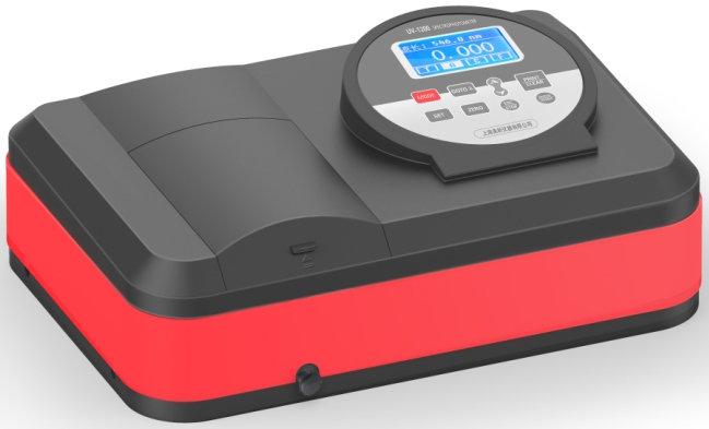 Visible Spectrophotometer V-1200