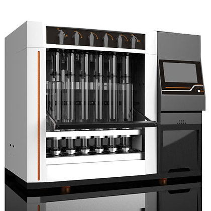 Crude Fiber Analyzer F800