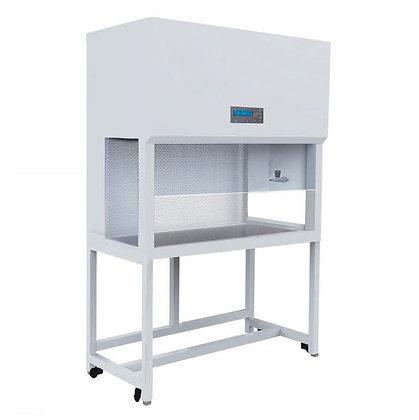 LCD Horizontal Laminar Flow Cabinet