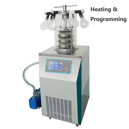 Floor-type Freeze Dryer LGJ-12S