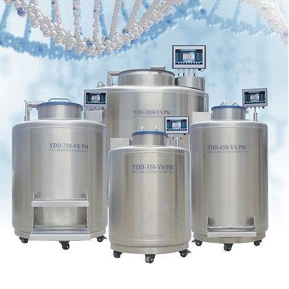 Cryobiobank Series LN2 tank