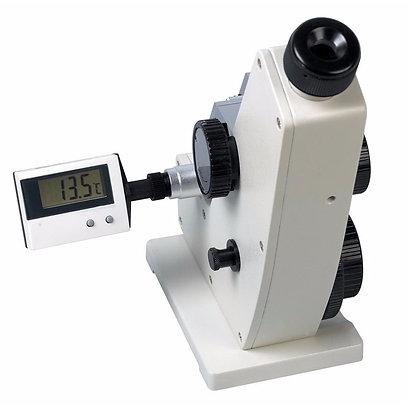 Abbe Refractometer 2WAJ