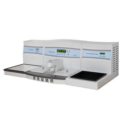 Tissue Embedding Cooling System TE3C