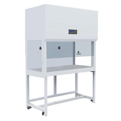 LCD Vertical Laminar Flow Cabinet