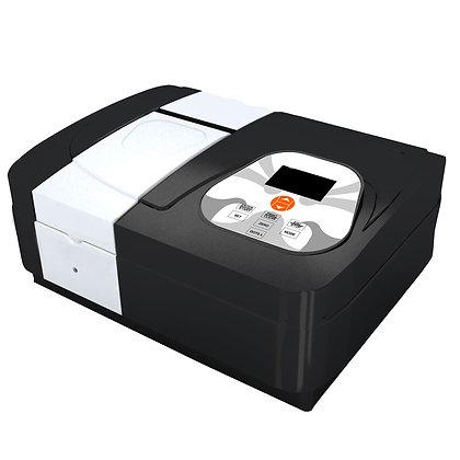 UV-VIS Spectrophotometer Black03
