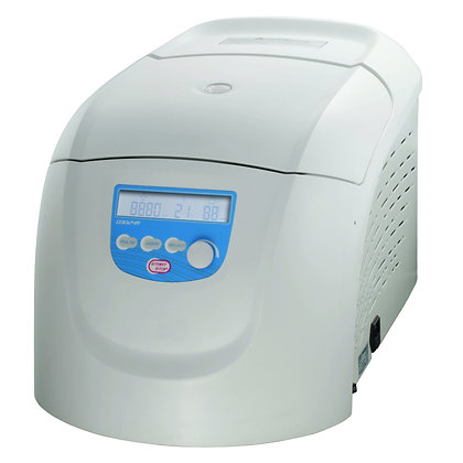 High Speed Refrigerated Micro Centrifuge D3024R