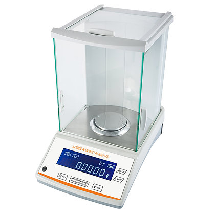 Analytical Balance LF Series 0.1mg