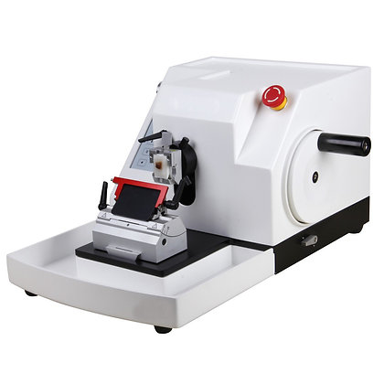 Fully-automated Microtome HM3368AM