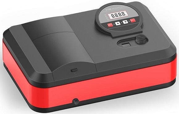 Visible Spectrophotometer V-1100