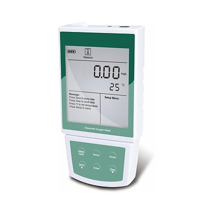 Portable Dissolved Oxygen Meter DO-820
