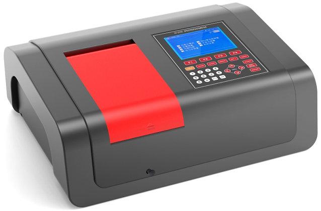 UV-VIS Spectrophotometer UVD-1800 series