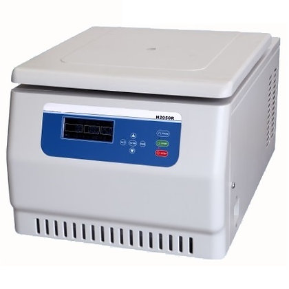High Speed Refrigerated Centrifuge H2050R