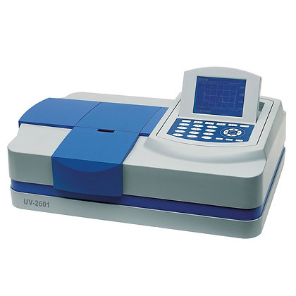 UV-VIS Spectrophotometer UV-2601