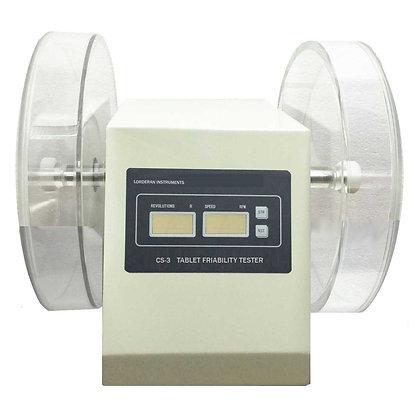 Tablet Friability Tester CS-3