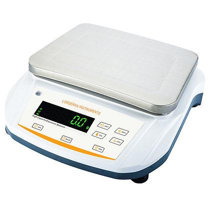 High Capacity Electronic Balance 0.1g