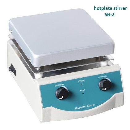 Magnetic (Hotplate) Stirrer SH-2, SH-3 Series