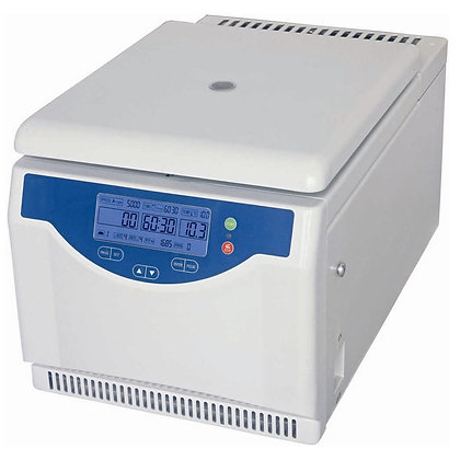 High Speed Refrigerated Centrifuge H1650R