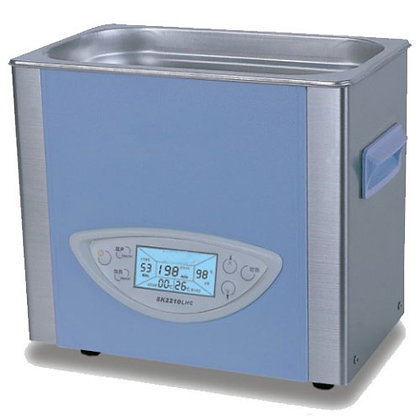 Dual frequency Ultrasonic Bath