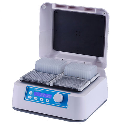 Microplate Thermo Shaker TS400