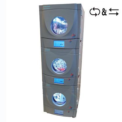 Stackable Benchtop Incubator Shaker SIS-2020