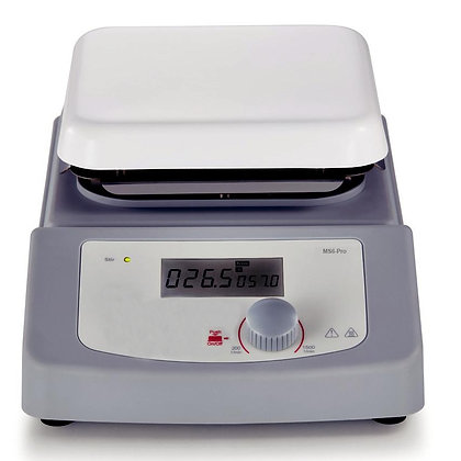 LCD Magnetic Stirrer MS6-Pro