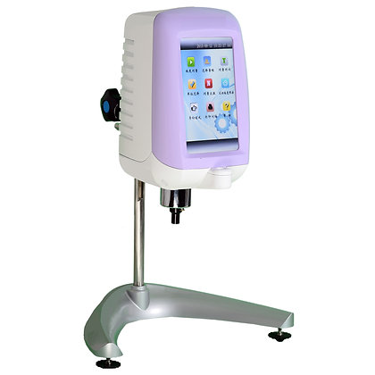 Touch-screen Digital Viscometer SNV-S Series