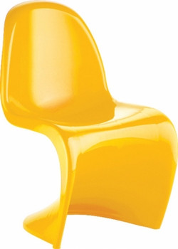 cor amarela