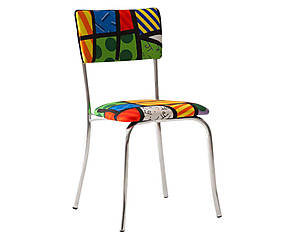 Cadeira F80B