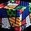 Thumbnail: Puff quadrado