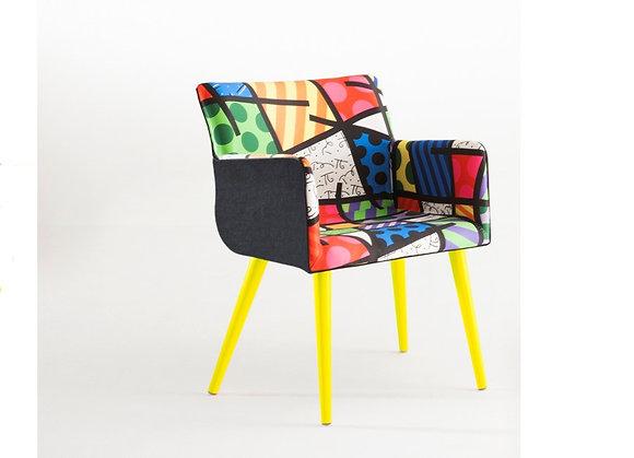 Cadeira Pinotage