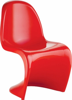cor vermelha